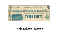 Obsolete Notes